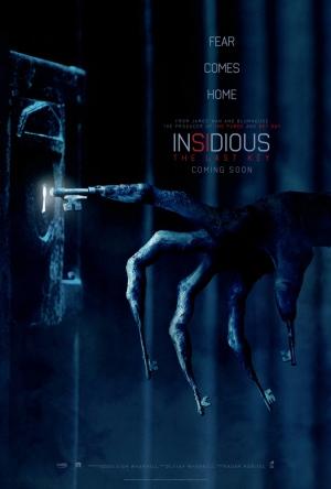 insidious-the-last-key-poster