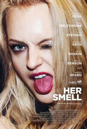Review – Her Smell | NorthShoreMovies net